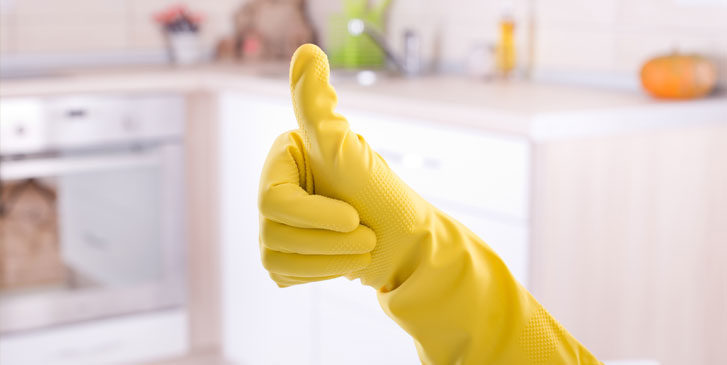 Spring (or summer!) Cleaning Myths and Resources