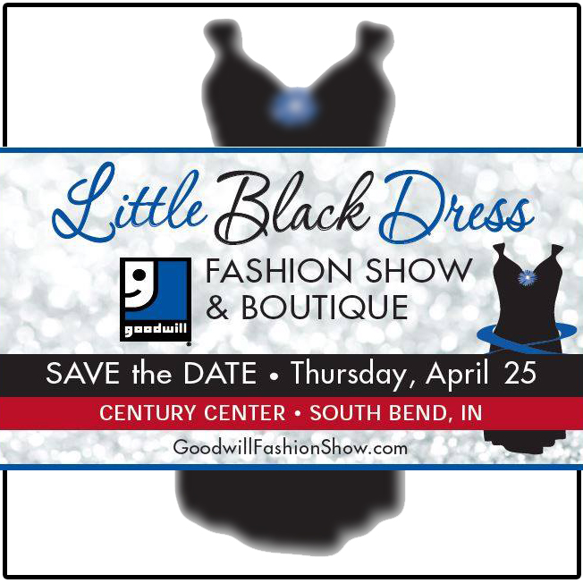 LBD Fashion Show Tickets!
