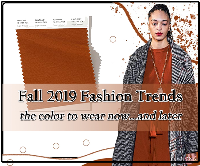Fall Fashion Trends – wear now and later